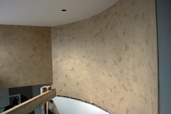 Architectural Lime Plaster Finishes Architectural ...